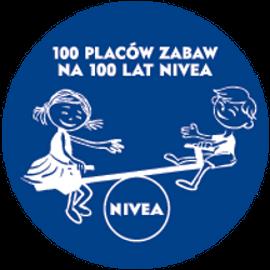 100 lat Nivea
